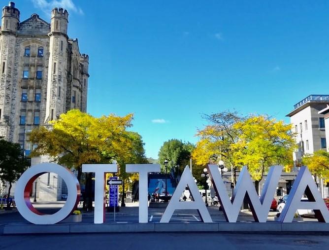 Städtereise Kanada - das sollten Sie gesehen haben